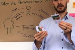 Permacultura Workshop Bogotá, 2019