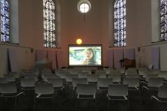 Bergerkirche FLUX